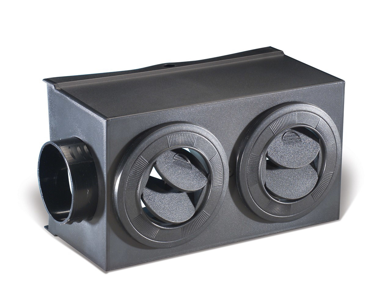 Mojave Heater Plenum Box