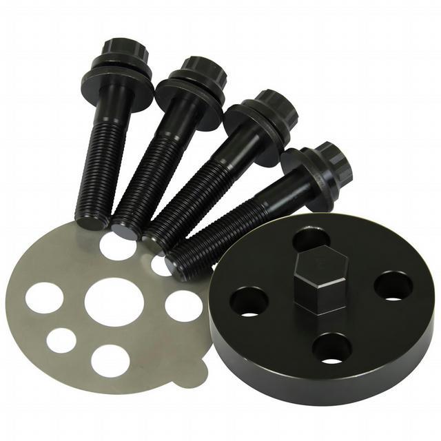 Tool Kit - Harmonic Balancer Installation