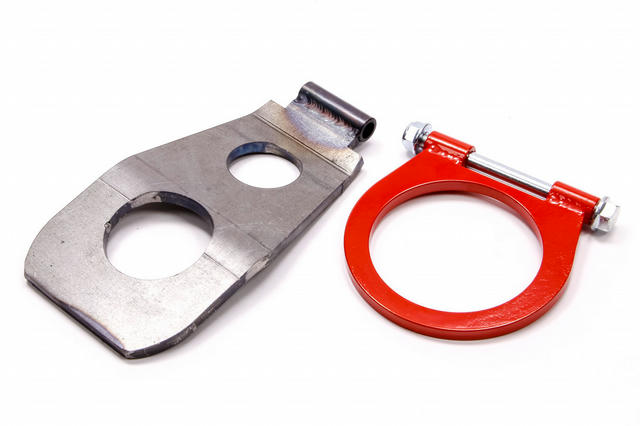 Tow Ring Kit Front 2013 Mustang GT/Boss 302