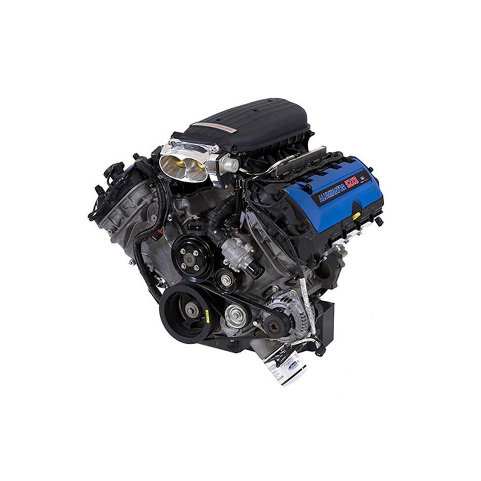 5.2L Coyote Crate Engine XS Aluminator
