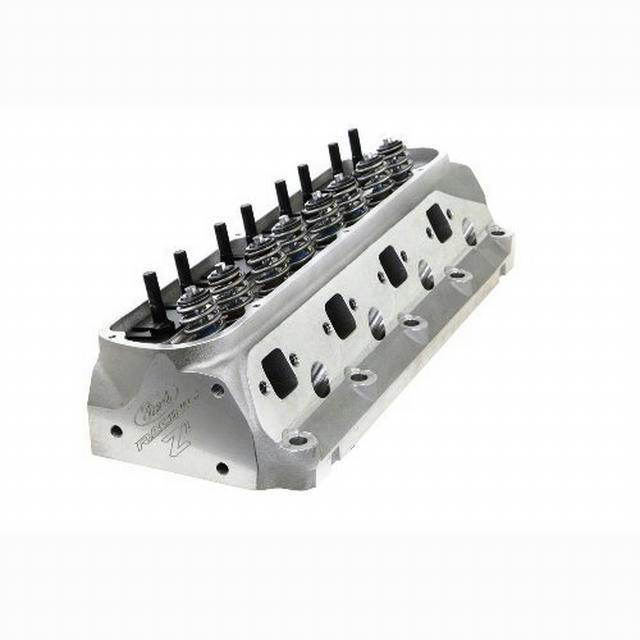 Cylinder Head Assembled Z2 5.0L/5.8L Windsor