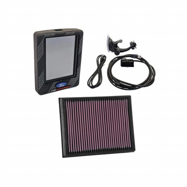 Power Pack Calibration K Ranger EcoBoost  19-20