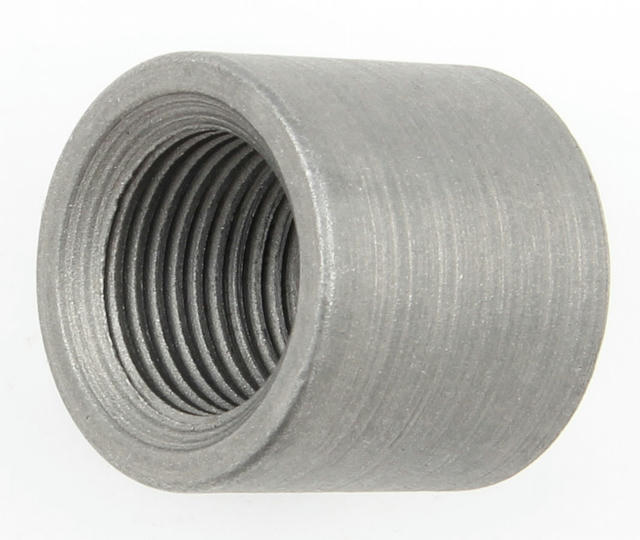 Steel Weld Bung Female 1/2 NPT