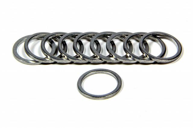 14mm Aluminum Crush Washers  (10pk)