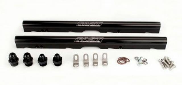 Billet Fuel Rail Kit for LS2 LSXr 102mm Intake