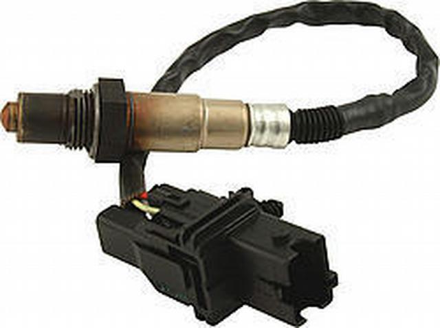 O2 Sensor for Air/Fuel Meter