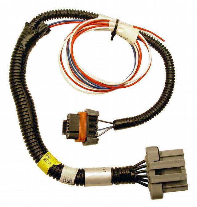 Ignition Adapter Harness - Ford TFI