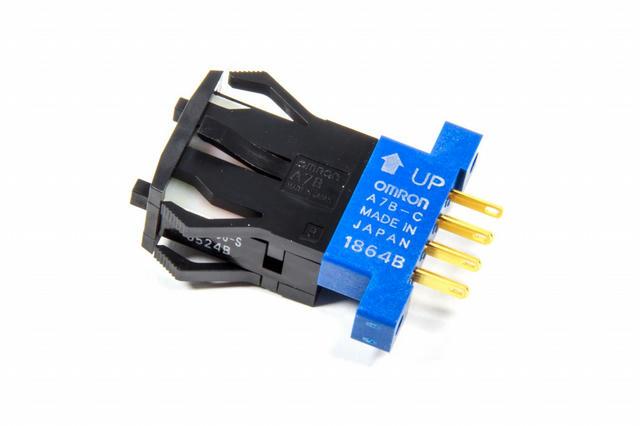 Switch - XFI Calibration Selector
