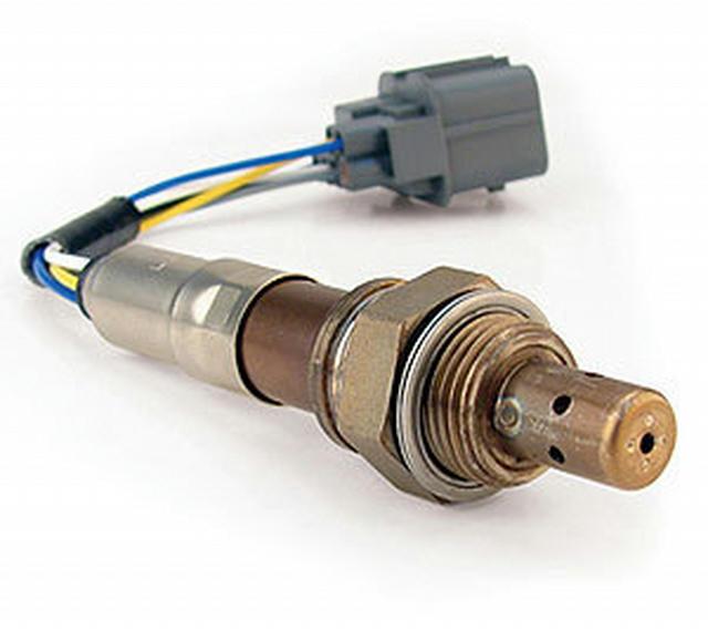 02 Sensor - Fast LHA Type
