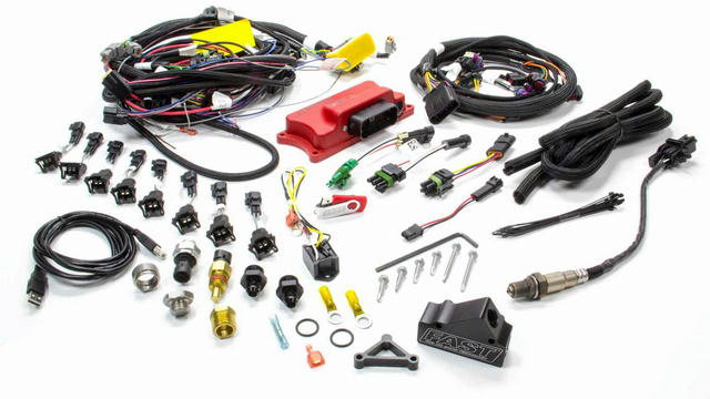 Engine Control System XFI Sportsman