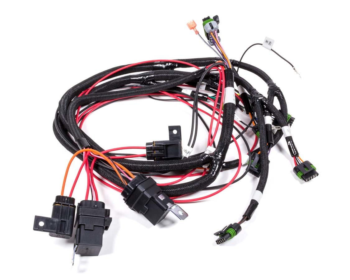 Coil Harness - Ford 5.0L Coyote Use w/XR-1A Coils