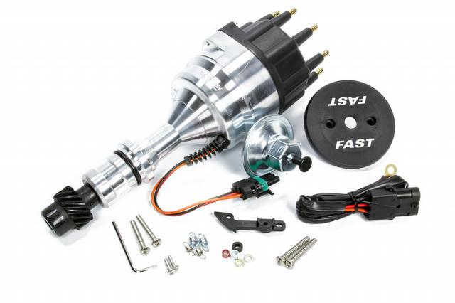 XDI EZ-Run Distributor Olds V8 260-455