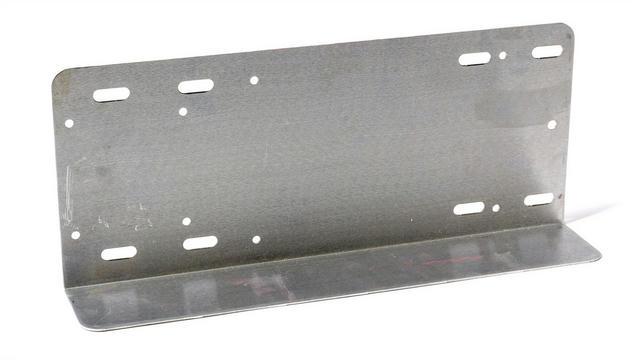 Aluminum Ignition Mount Plate
