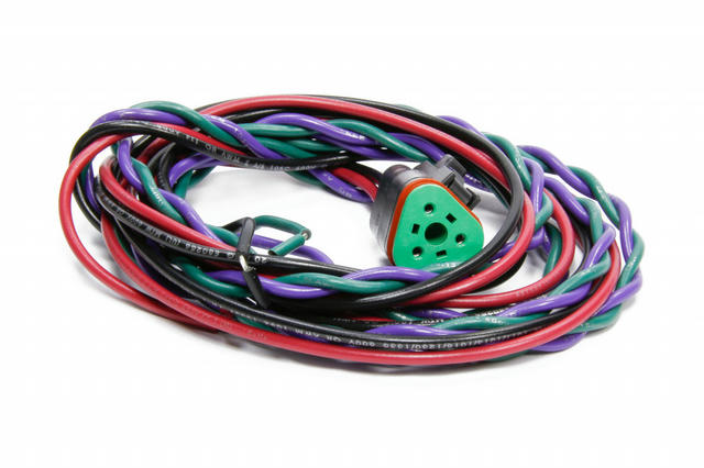 4-Pin Wire Harness - Distributor to Crane Box