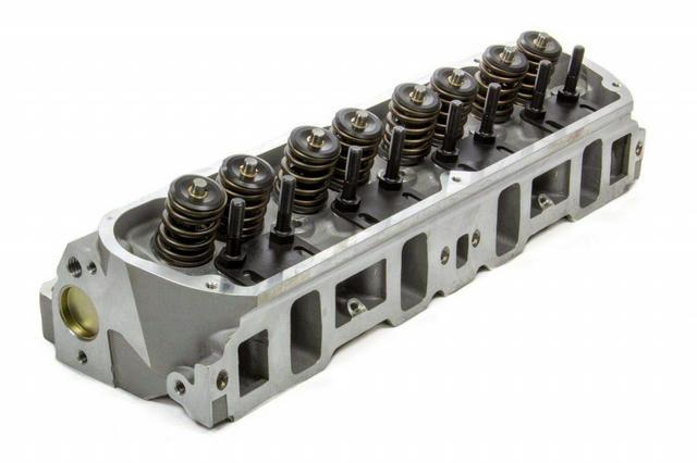 BBC 360cc Alm Cylinder Head Assembled