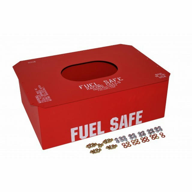 Steel Can For Pc115/Sm11