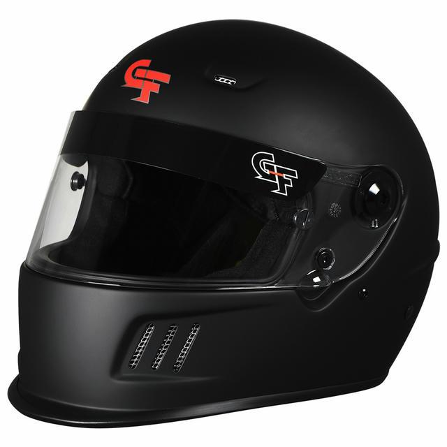 Helmet Rift X-Small Flat Black SA2020