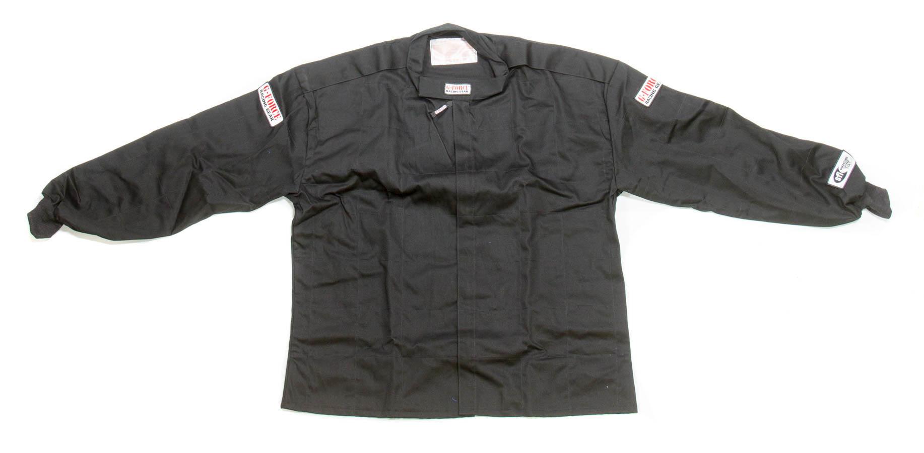 GF125 Jacket Only XXX-Large Black
