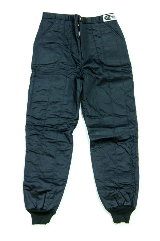 GF505 Pants Only 3X- Large Black
