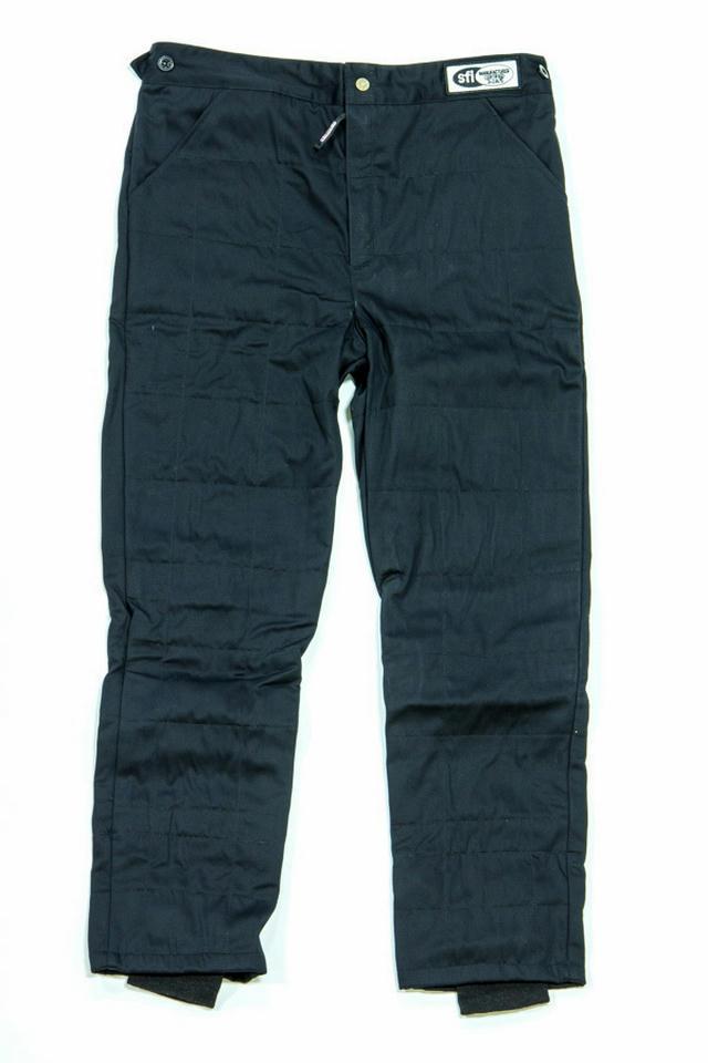 GF525 Pants Only 3X- Large Black