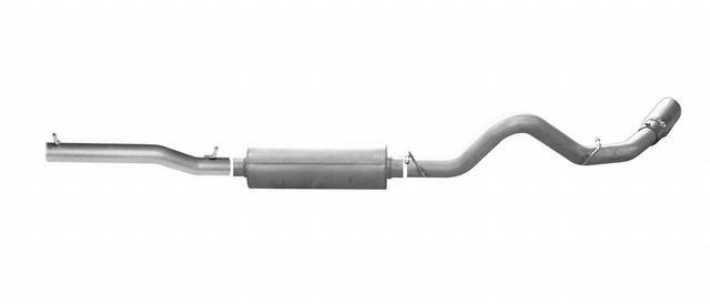 15-   GM Tahoe/Yukon 5.3 Cat Back Exhaust S.S.