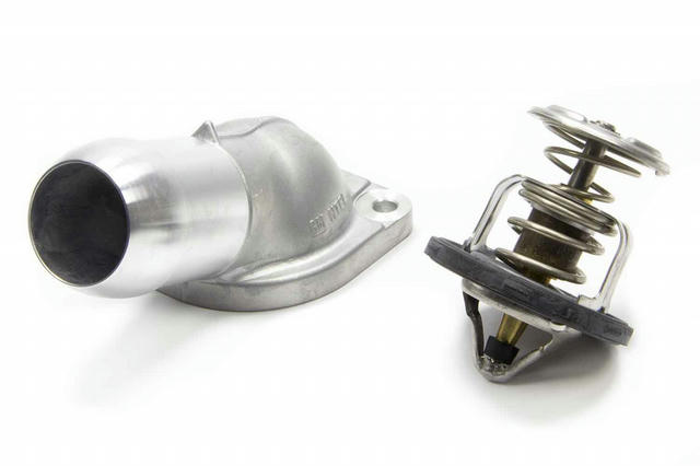 2pc. Thermostat Housing - LS Series 04 & Later