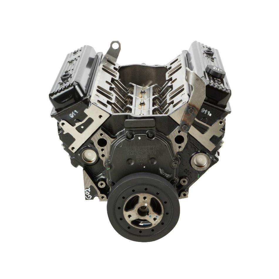Crate Engine - 350 GM Truck L31 HD 1996-2000