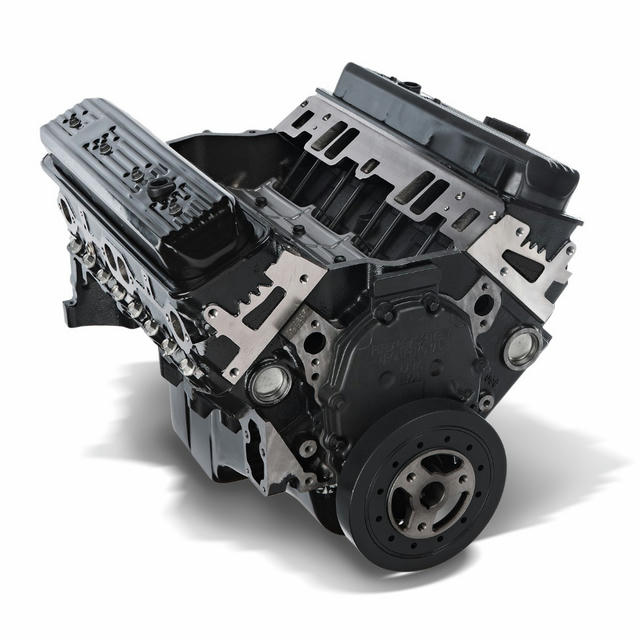 Crate Engine - 350 GM Truck 1996-2000