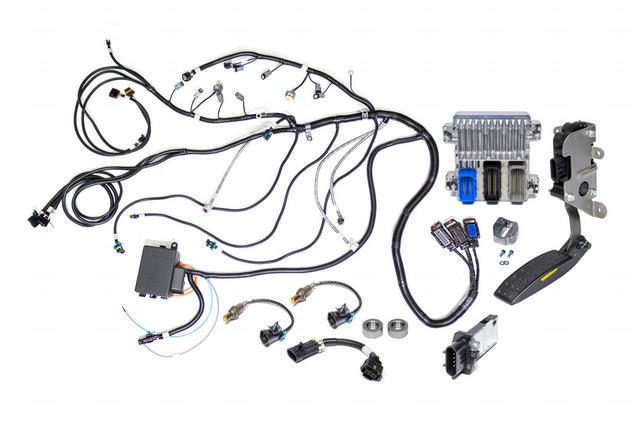 LS3 Engine Controller Kit