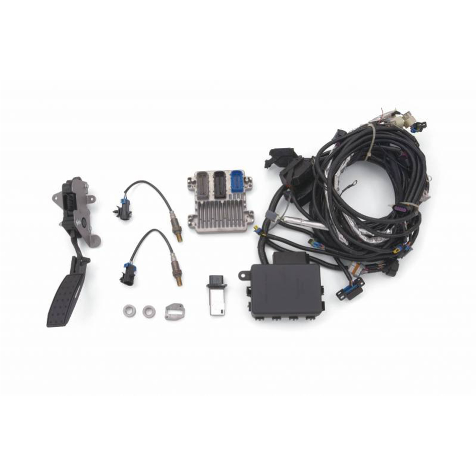Engine Module Controller Kit LS 376/525HP