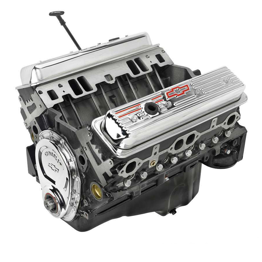 Crate Engine - SBC 350/330HP