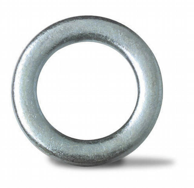 100 Washers Standard Mag