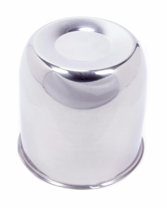 4.25in closed Cap Stainless