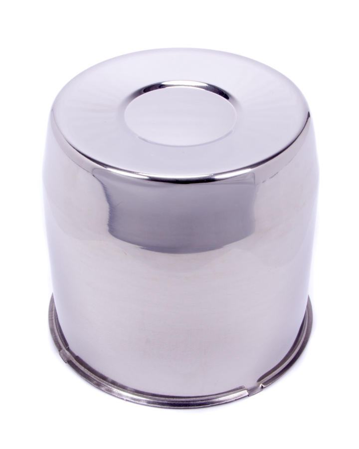 5.1in Closed Cap Stainless