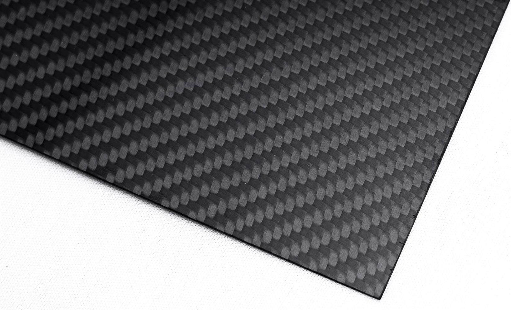 Real Carbon Fiber Sheet Matte Finish 24in x 39in