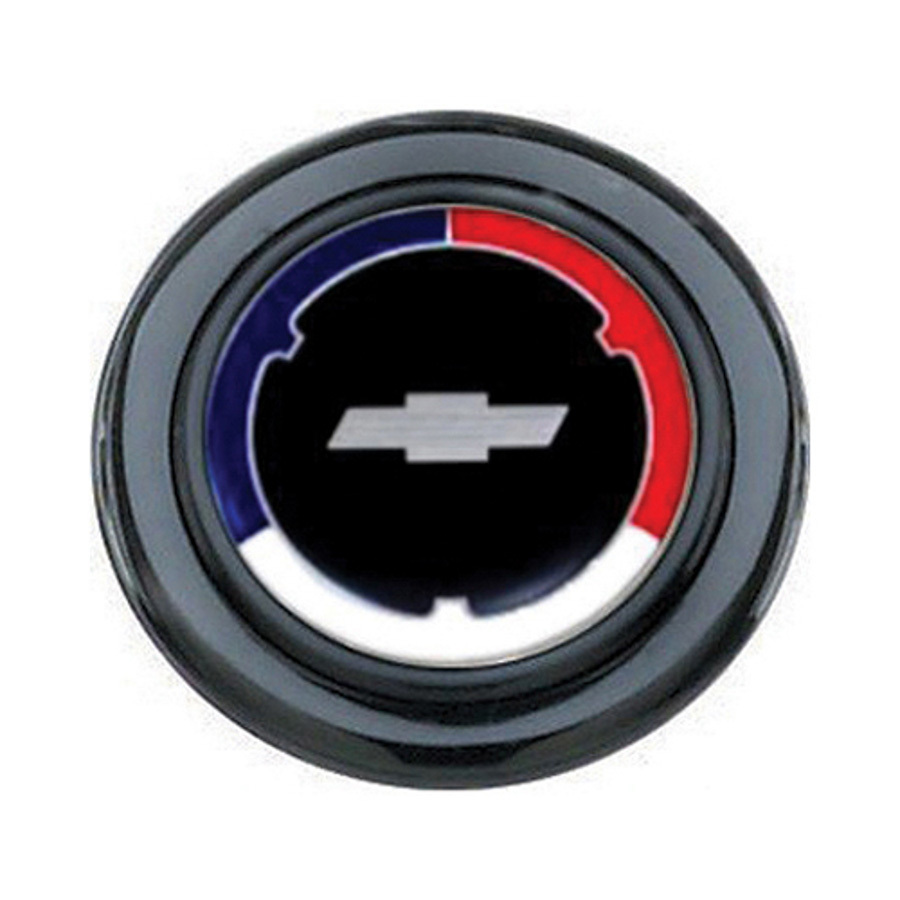 GM Signature Horn Button