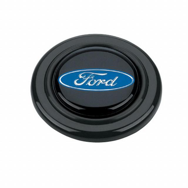 Ford Logo Horn Button