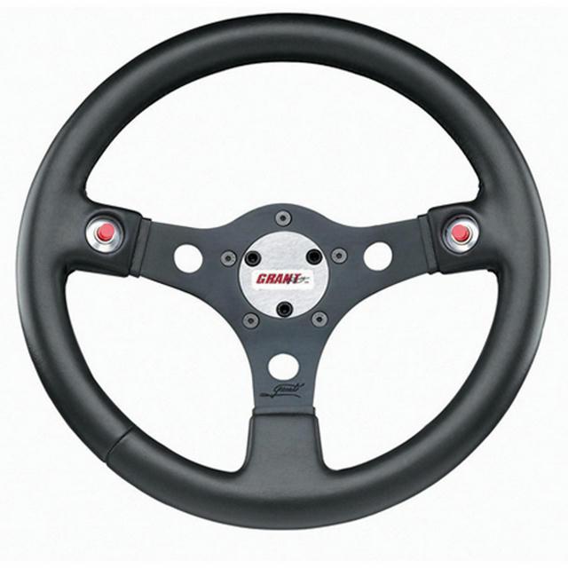 GT Racing Wheel