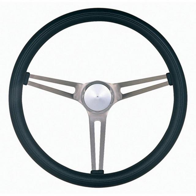 15in Black Gm Wheel