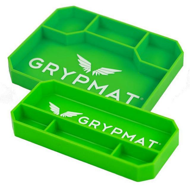 Grypmat Plus Duo Pack Small & Medium (1) Each