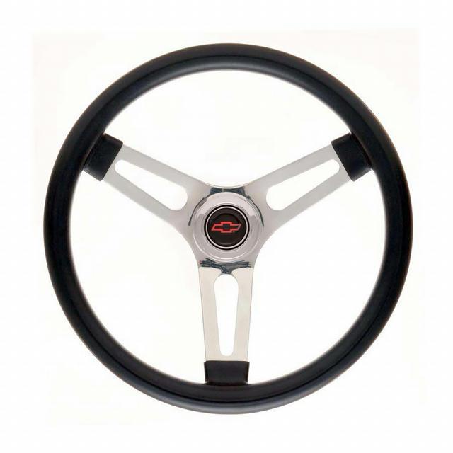 Steering Wheel GT3 Competition Foam