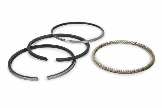 Piston Ring Set 4-Cyl. 83mm Bore