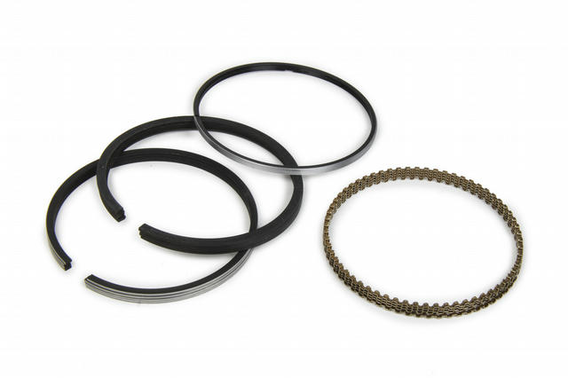Piston Ring Set 4-Cyl.