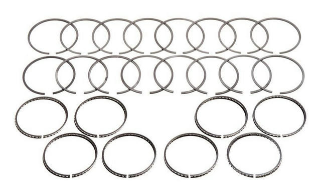 Piston Ring Set 4.000 2.0 1.5 4.0mm