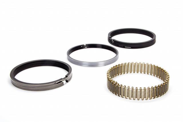 Piston Ring Set 4.380 1/16 1/16 3/16