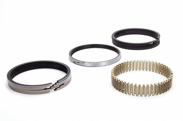 Piston Ring Set 4.320 5/64 5/64 3/16