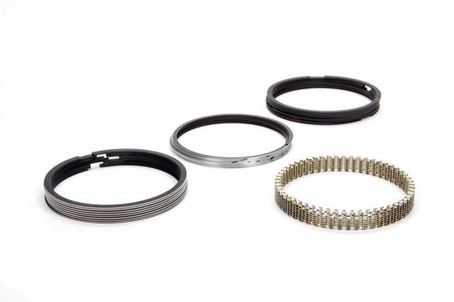 Piston Ring Set 4.000 1/16 1/16 1/8