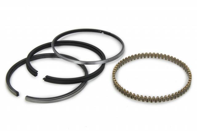 Piston Ring Set 4-Cyl. 3.307 Bore