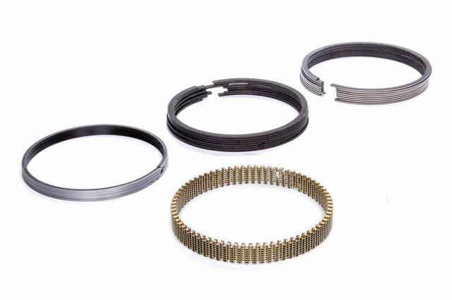 Piston Ring Set 3.780  1.5 1.5 3.0MM