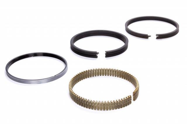 Piston Ring Set 3.937 1.2 1.5 3.0mm